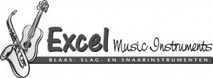 Excel musicinstrument