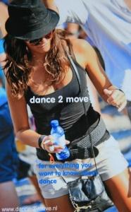 dance 2 move