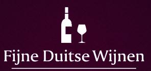 fjne duitse wijnen